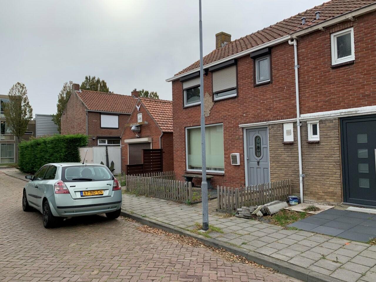 Betje Wolffstraat 21, Terneuzen